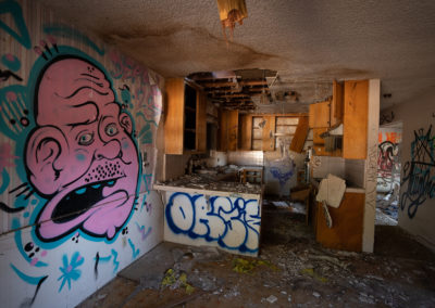 Broken Home 1