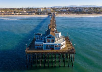 Oceanside Pier 3